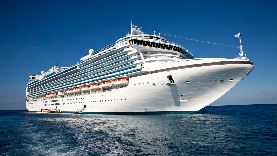 Shipping Industry ProMinent - Cruise ship industry