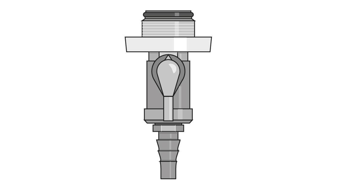 Bypass Fittings For Sensors
