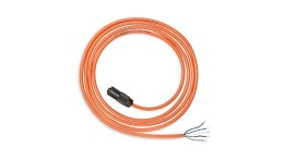 <p>Control Cables and Adapters for Low-Pressure Metering Pumps</p>