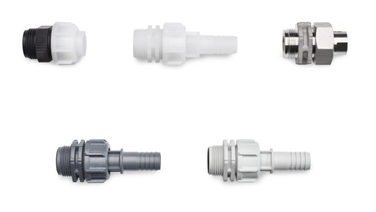 Injection Valves for Motor-Driven Metering Pumps