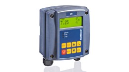 <p>Process Control Monitoring Package with Compact Controller</p>