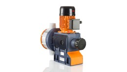 <p>Motor Driven Metering Pump Sigma/ 2 (Basic Type)</p>