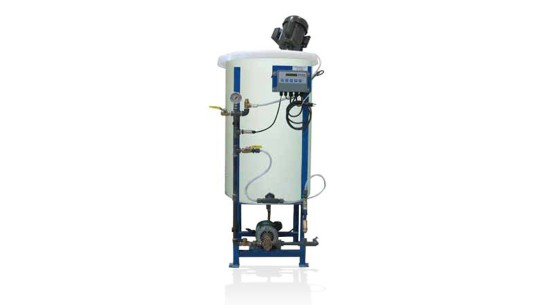 Glycol Feed Package