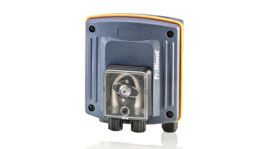 Peristaltic Pump DULCO<sup>®</sup>flex DF2a
