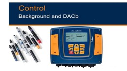 Control of Chemical Metering and Controller DULCOMETER® diaLog DACb